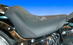 Picture of Racer-Solo-Sitz f. H.D.FXSTC Softail / Bj. 06-08