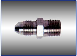 "Picture of Adapter chrom / konisch  1/8"" NPT / H.D."