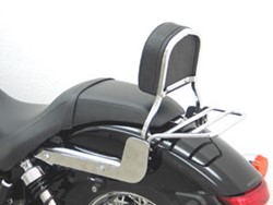 Picture of Sissy Bar Honda VT 750 C7