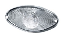 Picture of Cat Eye LED Ersatzglas weiß
