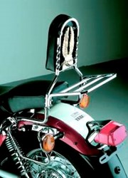 Picture of Sissy Bar für Yamaha XV 535