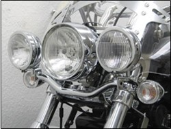 "Picture of Scheinwerfer Kit 4,5"" f. Triumph Thunderbird"