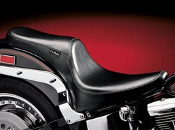 "Picture of Le Pera ""2-up Silhouette"" für Softail ab 2006"