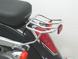 Picture of Rear-Rack für Honda VT 750 C4