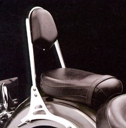 Picture of Sissy Bar m. Kissen /  Honda VTX 1300