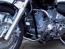 Picture of Motorschutzbügel Yamaha XVS 1100 Drag Star Classic