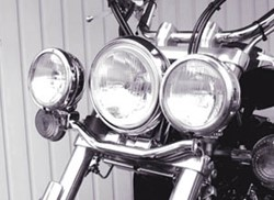 Picture of Scheinwerfer-Kit Yamaha XVS 1100 Drag Star Classic