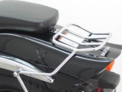 Picture of Rear-Rack Suzuki M/C 800 Intruder Bj.05-09