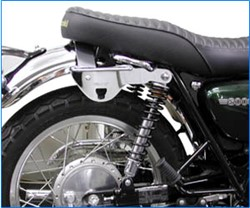 Picture of Halter f. Kawasaki W 800 / chrom