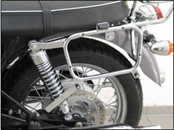Picture of Kofferhalter f. Cases Bonneville SE / T 100