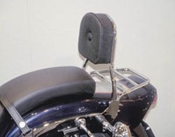 Picture of Sissy Bar Yamaha XVS 650 Drag Star