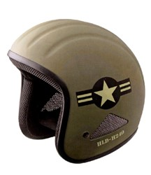 Picture of Buffalo Helm Military-Style / XXL