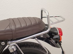 Picture of Gepäckträger chrom / Bonneville T 120 / Rear Rack