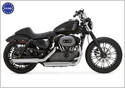 Picture for category XLH/XR/883 & 1200 Sportster mit TÜV/EG/ABE E3+E4