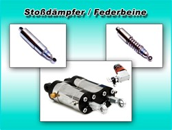 Picture for category shock absorber