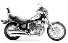 Picture for category XV 750 -1100 Virago