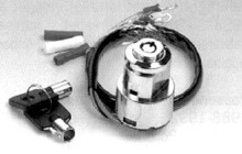 Picture for category Ignition lock