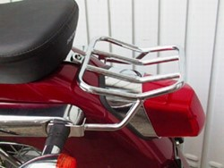 Picture of Rearrack f. VT 125 Shadow