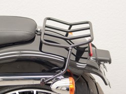 Bild von Rear Rack Black H.D. Breakout ab Bj. 2013