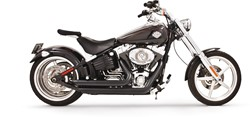 Bild von FREEDOM EG/ABE AMENDENT SIDE SLASH 2 in 2 / SCHWARZ / SOFTAIL EG/ABE E3+E4