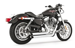 Bild von FREEDOM EG/ABE AMENDENT SIDE SLASH 2 in 2 / CHROM / SOFTAIL EG/ABE E3+E4