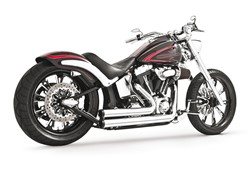 Bild von FREEDOM EG/ABE INDEPENDENCE SHORTY 2 in 2 / CHROM / SOFTAIL EG/ABE E3+E4
