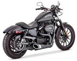 Picture of FREEDOM EG/ABE COMBAT SHORTY 2 in 1 / SCHWARZ/ SPORTSTER EG/ABE E3+E4