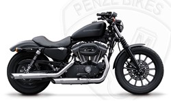 "Picture of Penzl ""NEO CLASSIC"" /  Sportster / verchromt / bis Bj. 2003"