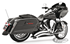 Bild von FREEDOM EG/ABE CHROM SHARP CURVE RADIUS 2 in 2 / CHROM / SOFTAIL EG/ABE E3+E4, Bild 1