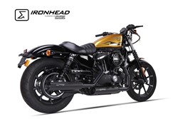 "Picture for category IRONHEAD HD. SPORTSTER ""NICE PRICE"" EG/ABE"