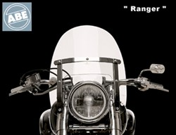 "Picture of ""Ranger"" Scheibe f.HONDA VT 750 C"